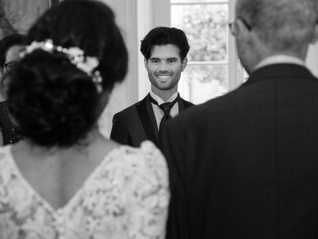 Le mariage de Thibaut et Hajard à Lannion, Côtes d'Armor 7