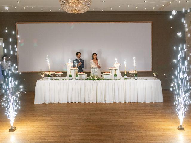 Le mariage de Thibaut et Hajard à Lannion, Côtes d'Armor 20
