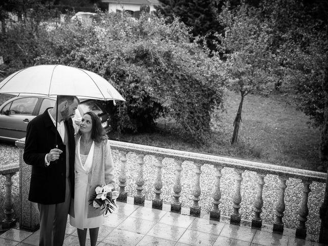 Le mariage de Patrice et Angélique à Cabanac-et-Villagrains, Gironde 12