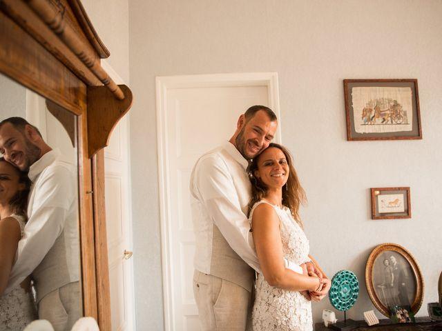 Le mariage de Patrice et Angélique à Cabanac-et-Villagrains, Gironde 27