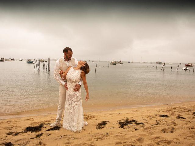 Le mariage de Patrice et Angélique à Cabanac-et-Villagrains, Gironde 29