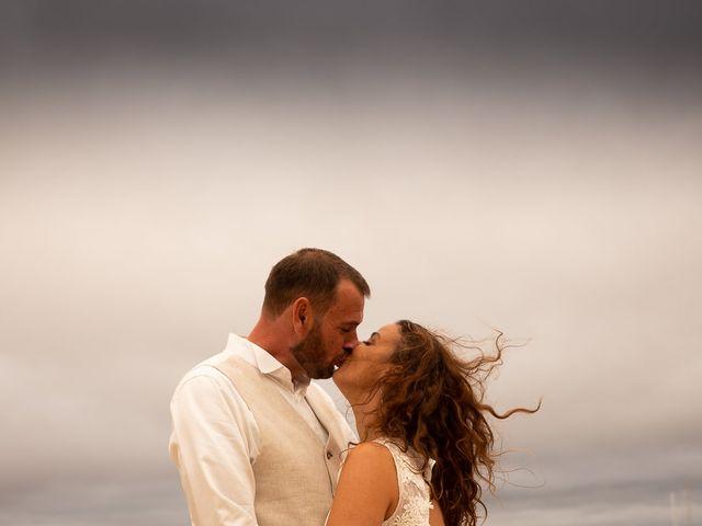 Le mariage de Patrice et Angélique à Cabanac-et-Villagrains, Gironde 45