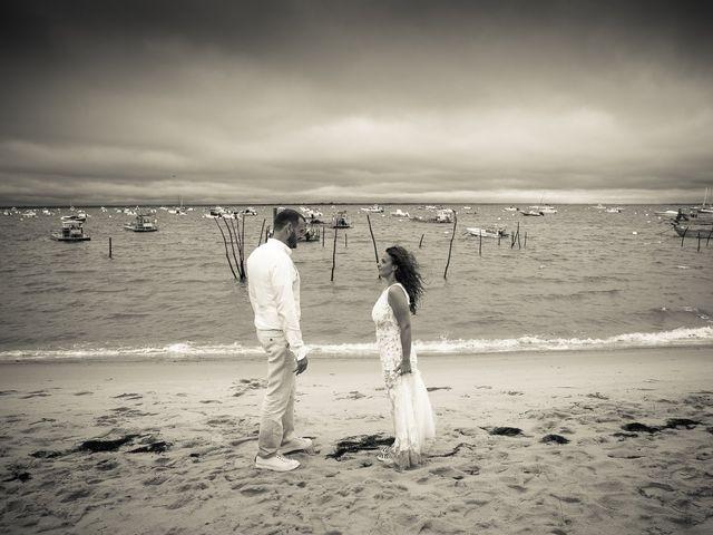 Le mariage de Patrice et Angélique à Cabanac-et-Villagrains, Gironde 53
