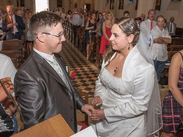 Le mariage de Christophe et Aurore à Florange, Moselle 4