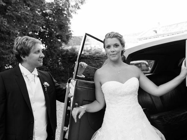 Le mariage de David et Coralie à La Rochefoucauld, Charente 28
