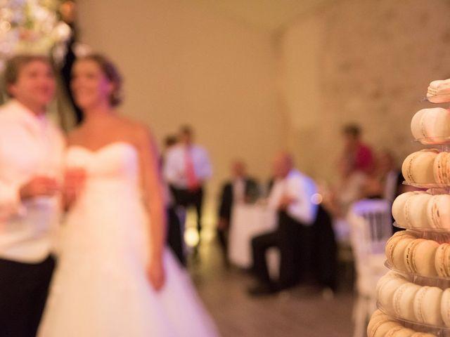 Le mariage de David et Coralie à La Rochefoucauld, Charente 31