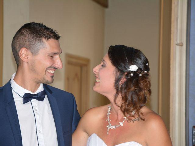 Le mariage de Sandra et Gérome à Castres, Tarn 3