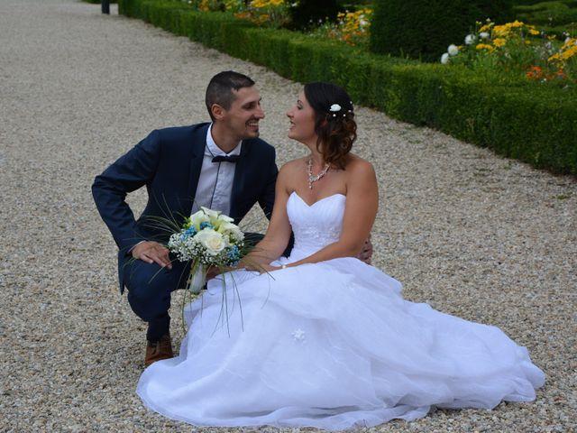 Le mariage de Sandra et Gérome à Castres, Tarn 5
