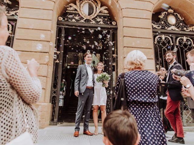 Le mariage de Séverin et Mathilde à Metz, Moselle 9