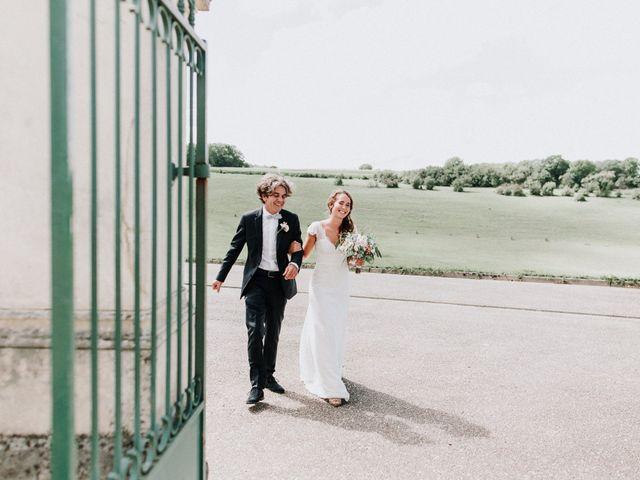 Le mariage de Séverin et Mathilde à Metz, Moselle 42