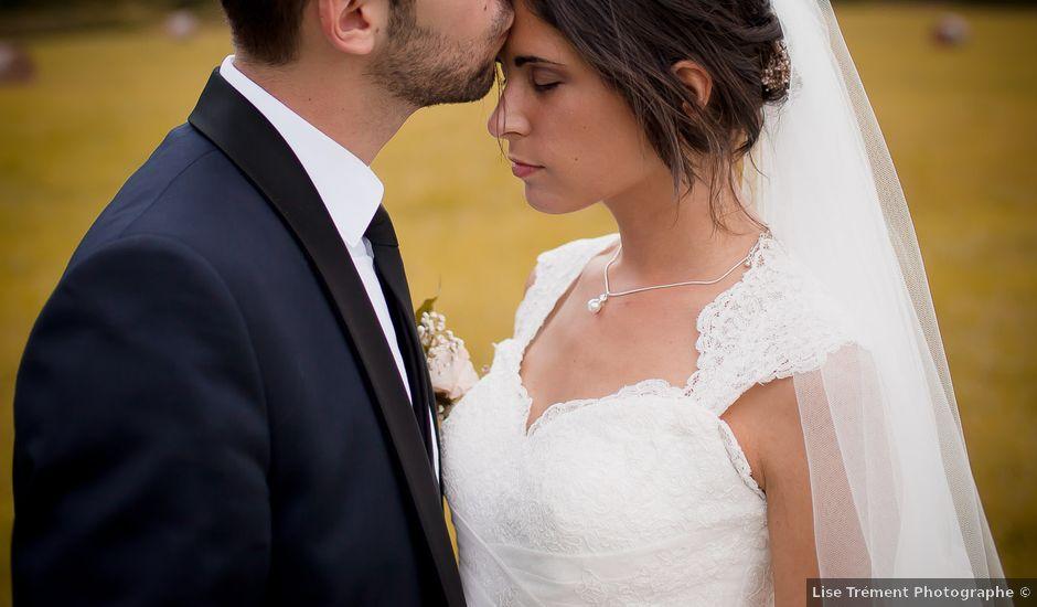 Le mariage de Jeremy et Alexandra à Villiers-sur-Marne, Haute-Marne