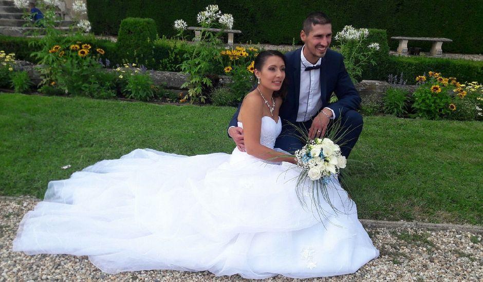 Le mariage de Sandra et Gérome à Castres, Tarn