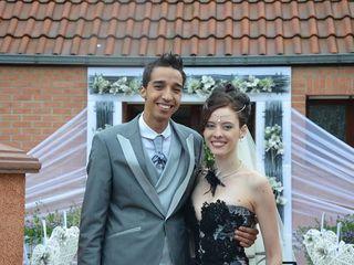 Le mariage de Lindsay et Ilias 3
