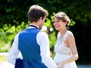 Le mariage de Sixtine et Rodolphe 3