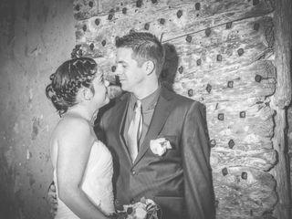 Le mariage de Cohen et Robert 1