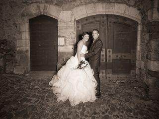 Le mariage de Cohen et Robert 2