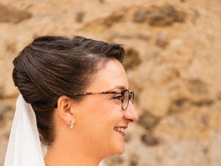 Le mariage de Florence et Benoît 1
