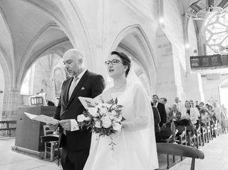 Le mariage de Florence et Benoît 3