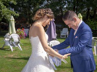 Le mariage de Eva et Florian 3