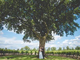 Le mariage de Maëlle et Julien