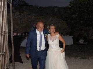 Le mariage de Sophie et Francis 3