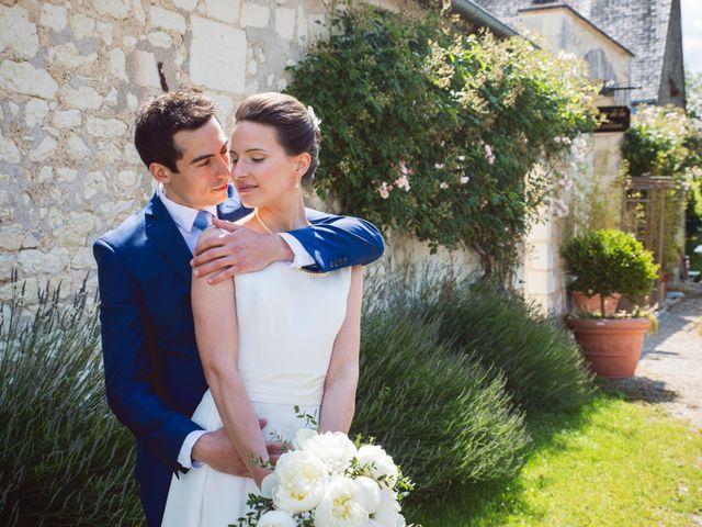 Le mariage de Alexandre et Isabelle à Tours, Indre-et-Loire 15