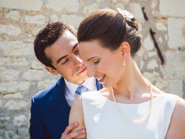 Le mariage de Alexandre et Isabelle à Tours, Indre-et-Loire 17