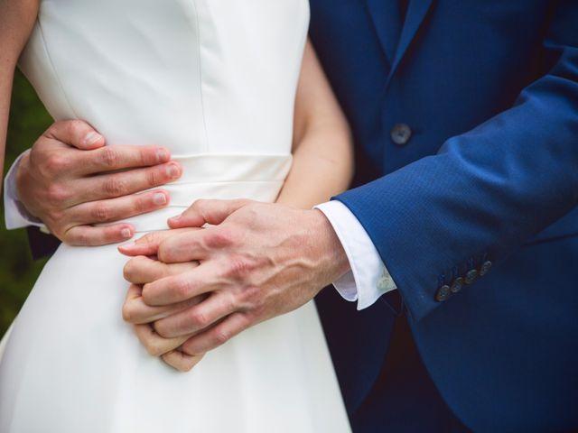 Le mariage de Alexandre et Isabelle à Tours, Indre-et-Loire 20
