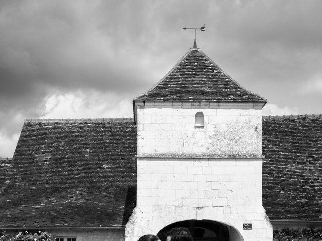 Le mariage de Alexandre et Isabelle à Tours, Indre-et-Loire 22