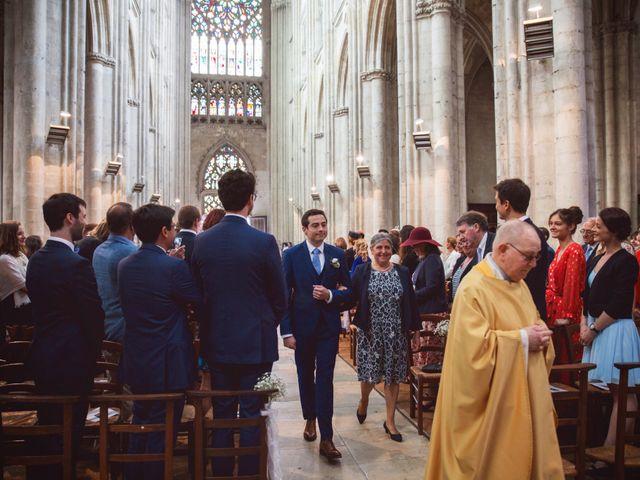 Le mariage de Alexandre et Isabelle à Tours, Indre-et-Loire 28