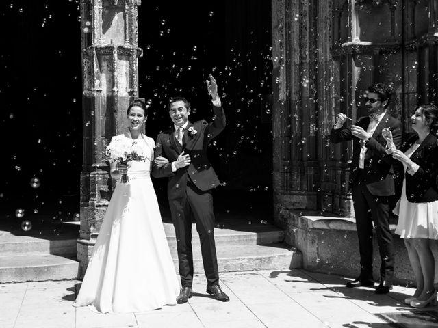 Le mariage de Alexandre et Isabelle à Tours, Indre-et-Loire 33