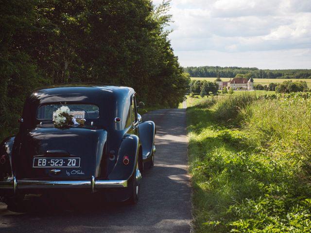 Le mariage de Alexandre et Isabelle à Tours, Indre-et-Loire 36