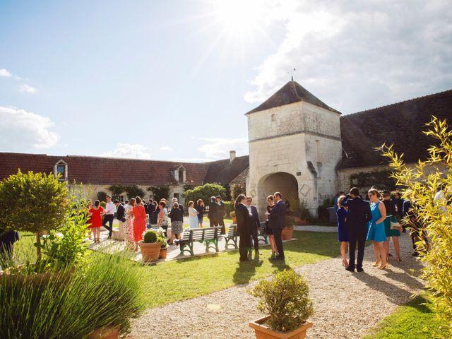 Le mariage de Alexandre et Isabelle à Tours, Indre-et-Loire 47