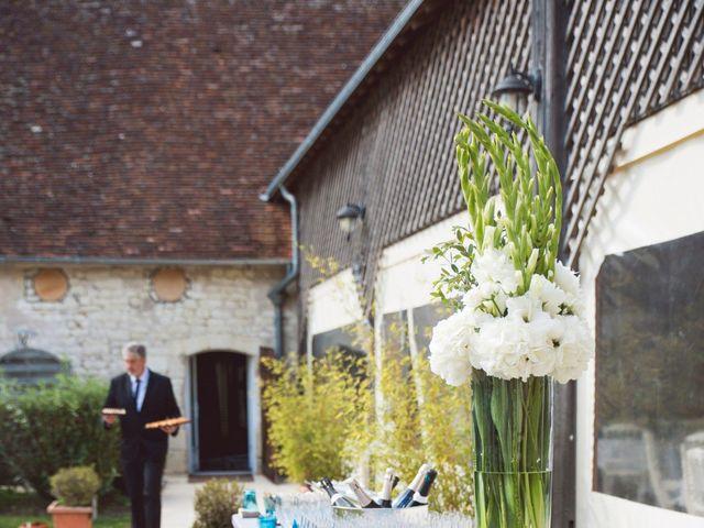 Le mariage de Alexandre et Isabelle à Tours, Indre-et-Loire 49