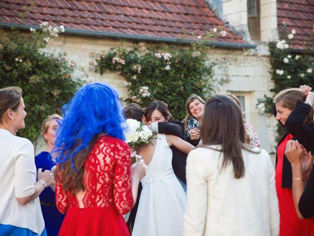 Le mariage de Alexandre et Isabelle à Tours, Indre-et-Loire 57