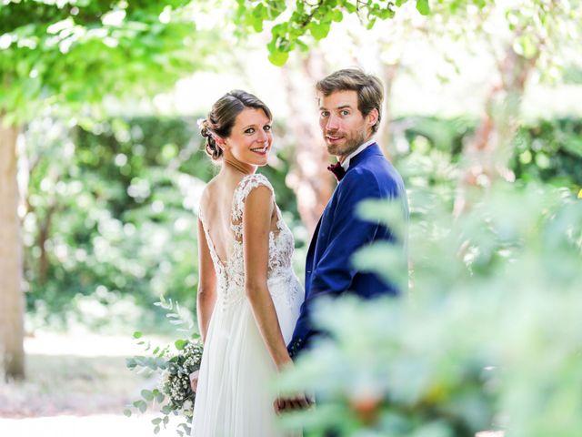 Le mariage de Sixtine et Rodolphe