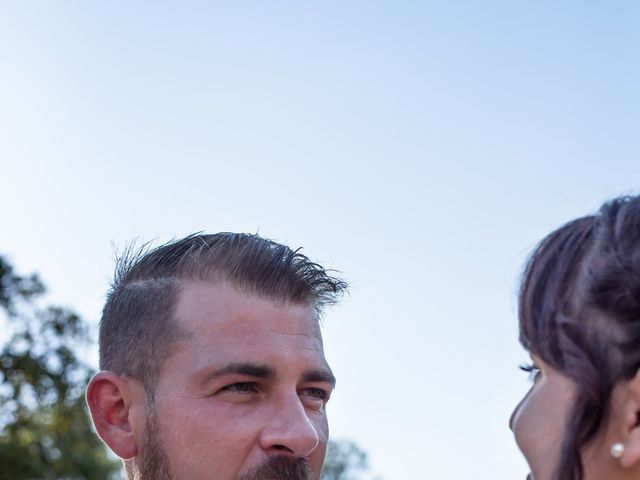 Le mariage de Jérémy et Marine à Fréjus, Var 14