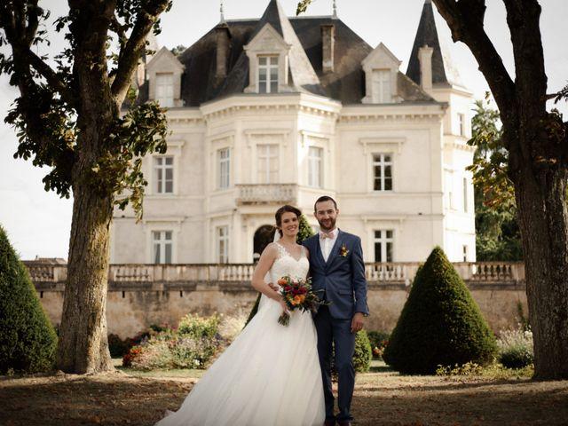 Le mariage de Flavien et Catherine à Varades, Loire Atlantique 1