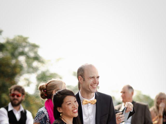 Le mariage de Flavien et Catherine à Varades, Loire Atlantique 4