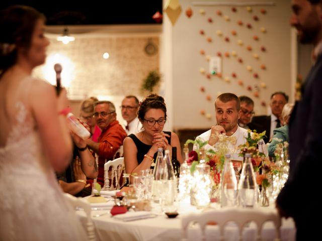 Le mariage de Flavien et Catherine à Varades, Loire Atlantique 16