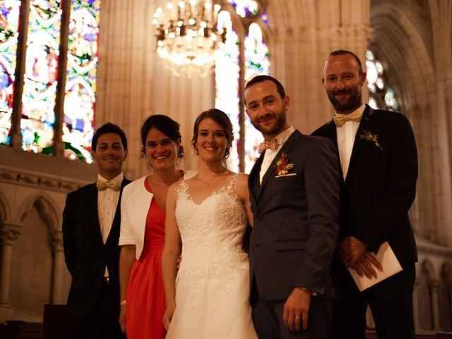 Le mariage de Flavien et Catherine à Varades, Loire Atlantique 28