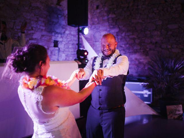 Le mariage de Simon et Stéphanie à Aizenay, Vendée 27