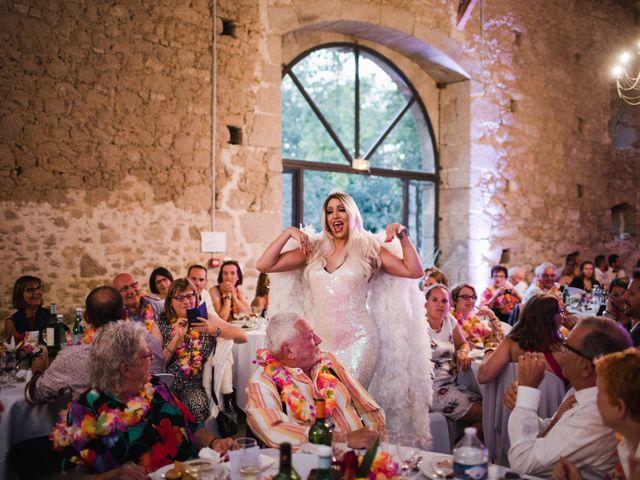 Le mariage de Simon et Stéphanie à Aizenay, Vendée 30