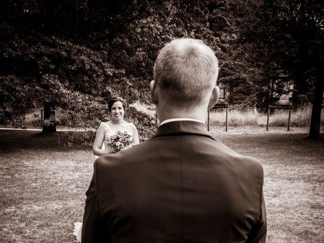 Le mariage de Antoine et Elena à Bailly, Yvelines 4