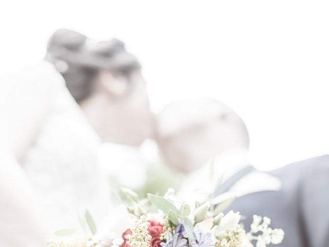 Le mariage de Antoine et Elena à Bailly, Yvelines 12
