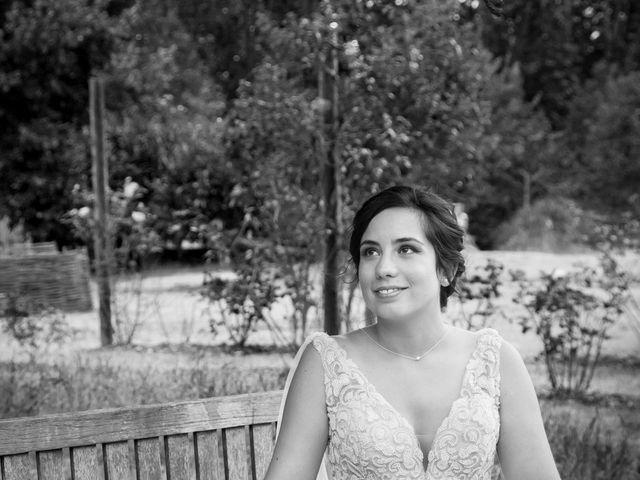 Le mariage de Antoine et Elena à Bailly, Yvelines 13
