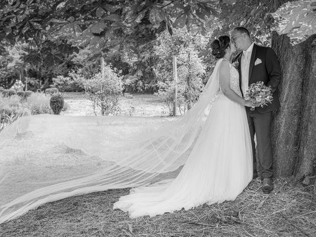 Le mariage de Antoine et Elena à Bailly, Yvelines 17