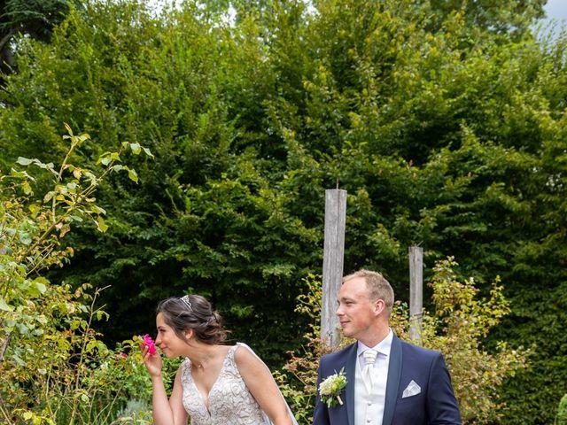 Le mariage de Antoine et Elena à Bailly, Yvelines 18