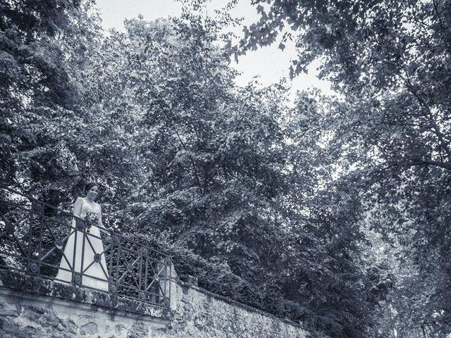 Le mariage de Antoine et Elena à Bailly, Yvelines 22