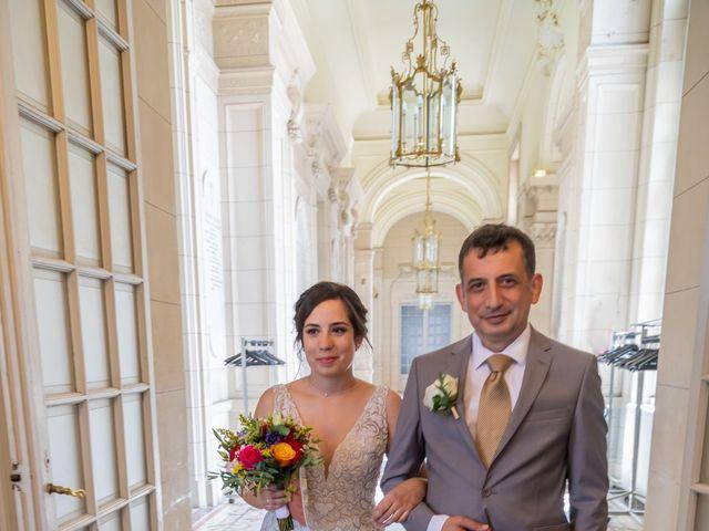 Le mariage de Antoine et Elena à Bailly, Yvelines 26